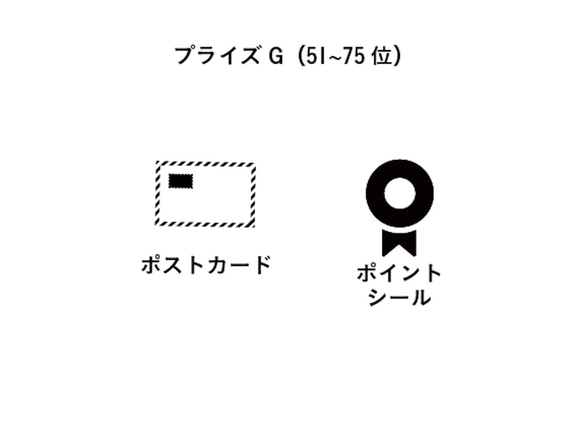プライズG(51~75位)
